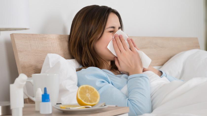 Prof. Dr. Faruk Yorulmaz uyardı: Grip ve nezlede artış yaşanıyor