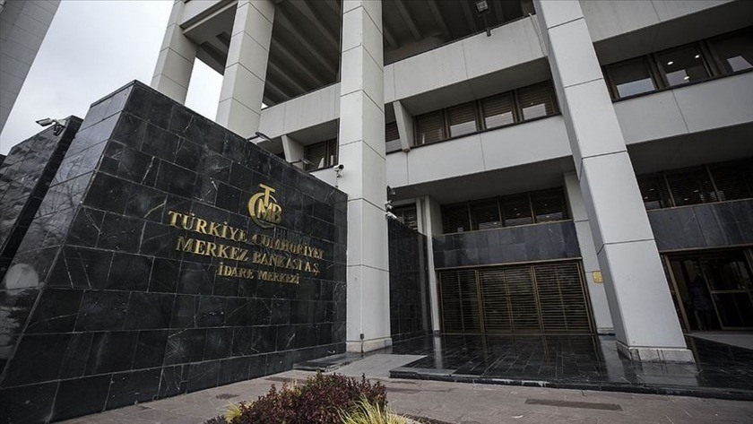 Şahap Kavcıoğlu: Enflasyondaki yükseliş geçici faktörlerden...