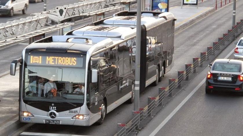 İBB'ye yeni metrobüs durağı başvurusu!