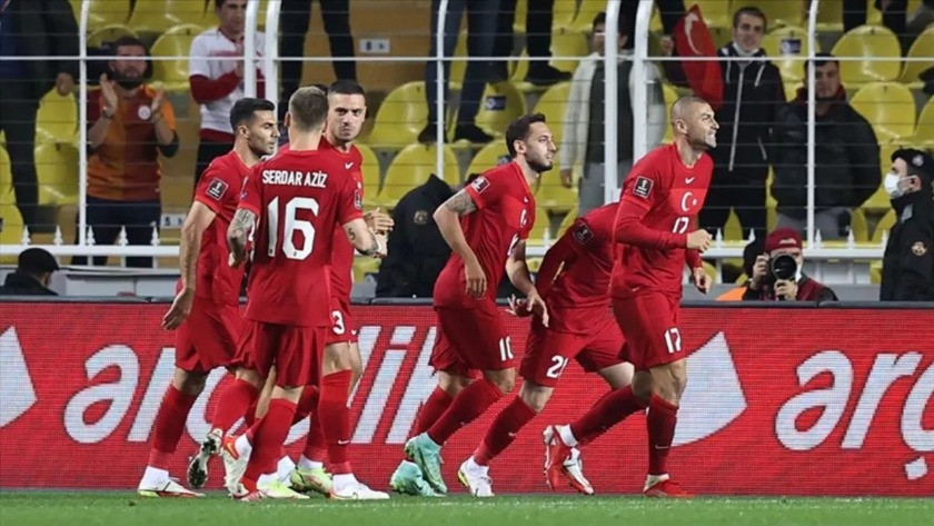 Letonya - Türkiye maçı hangi kanalda, ne zaman yayınlanacak?