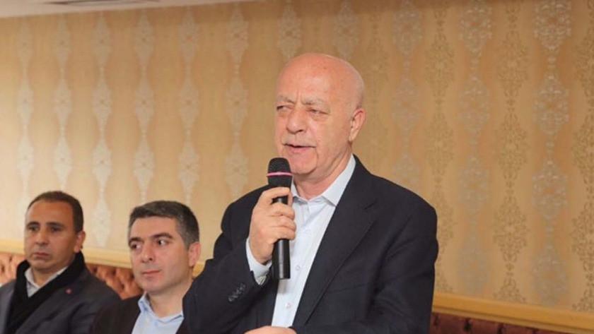 AK Partili vekil İsmet Uçma hayatını kaybetti