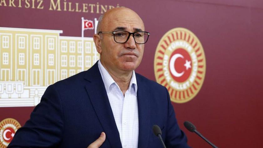 Mehmet Kasapoğlu'ndan, Mahmut Tanal'ın paylaşımına yanıt