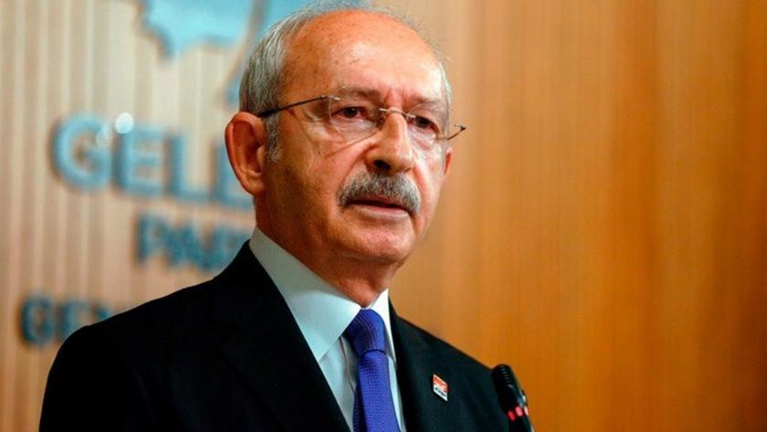 Kemal Kılıçdaroğlu: Türkiye'nin bir yol temizliğine ihtiyacı var