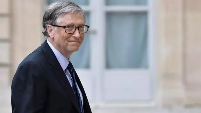 Microsoft'un kurucusu Bill Gates'e büyük şok! 30 yıl sonra ilk kez yaşandı