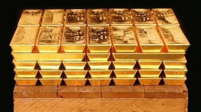 Altın yatırımcıları dikkat! Altın yükselişte ama herkes bugün açıklanacak kritik verileri bekliyor - Sayfa 4