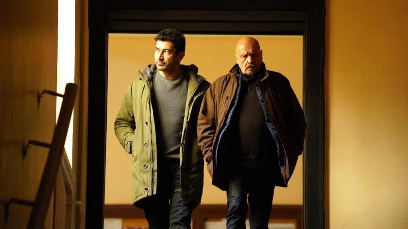 Alef dizisinin 2. sezonunda rol almayacağını duyurdu