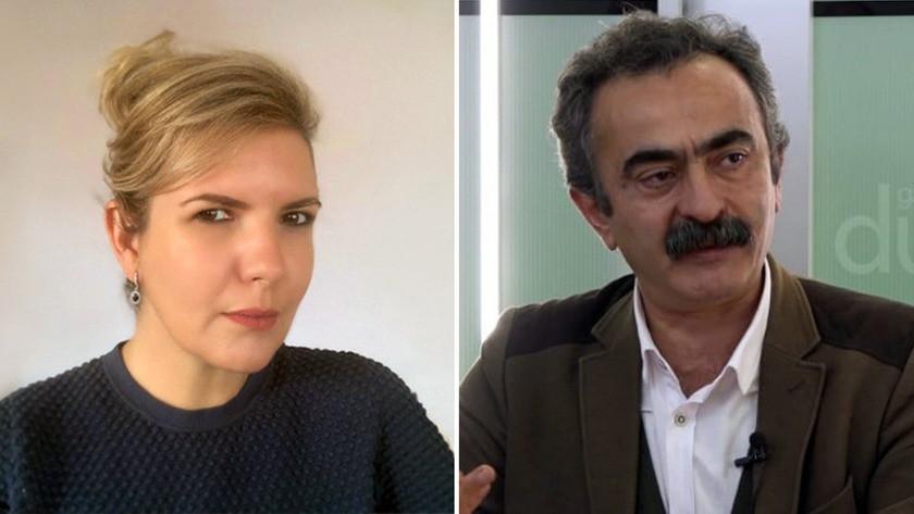 GazeteDuvar'da kriz; Genel Yayın Yayın Yönetmeni Ali Duran Topuz ve Cansu Çamlıbel ayrıldı!