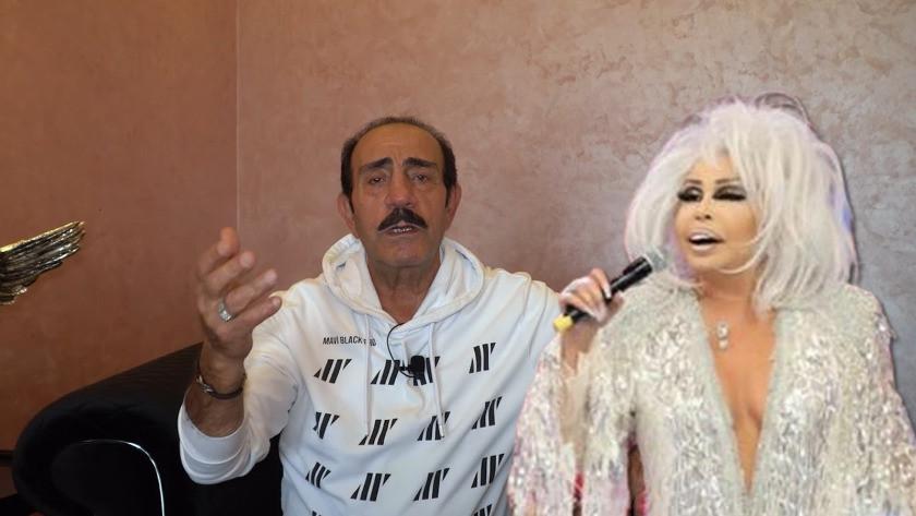 Bülent Ersoy - Mustafa Keser kavgasında yeni perde