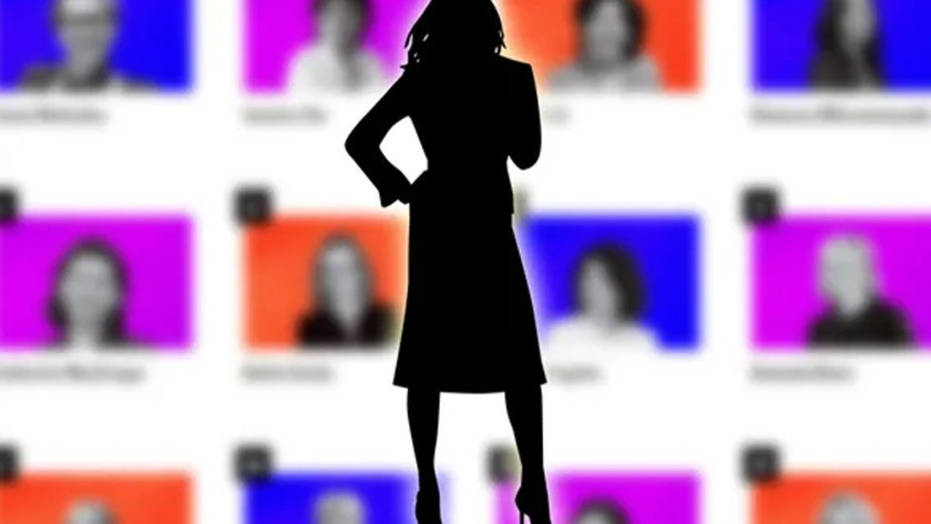 Dünyanın en güçlü 50 kadını açıklandı! İşte listedeki  tek Türk...