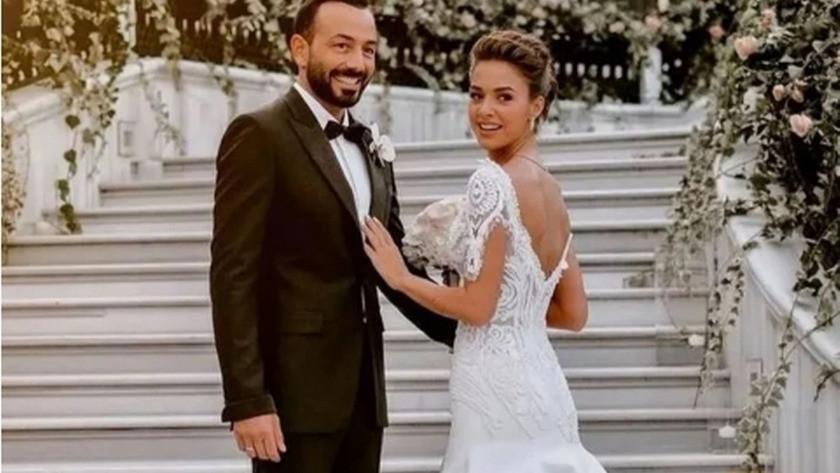 Bensu Soral ve Hakan Baş boşandı mı? Magazini sallayan iddia!