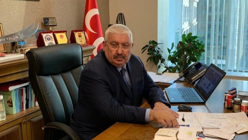 MHP'den İYİ Parti'ye sert sözler: Lime lime olacaklar
