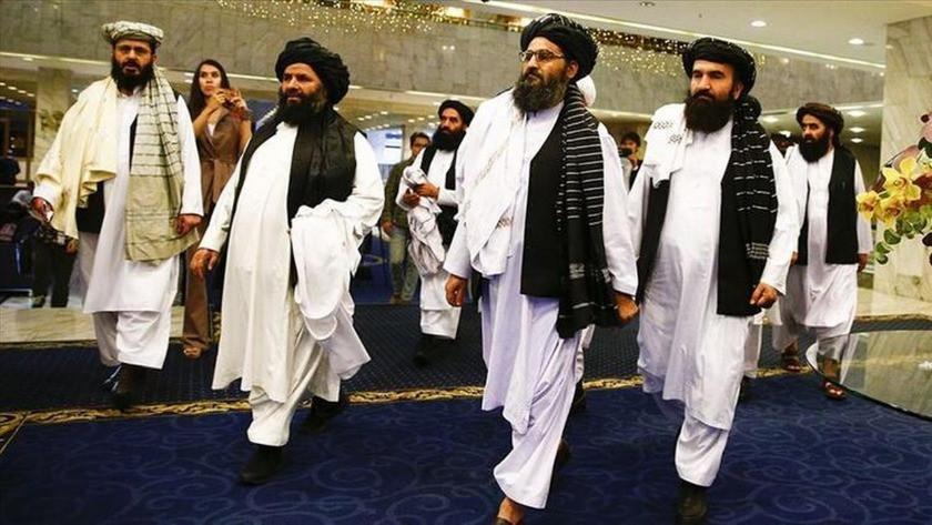SON DAKİKA: Taliban heyeti Ankara'ya geldi
