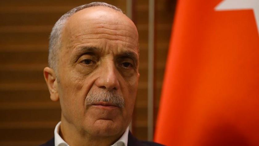 Asgari ücret 45 yıla bedel olacak! Türk-İş Başkanından açıklama