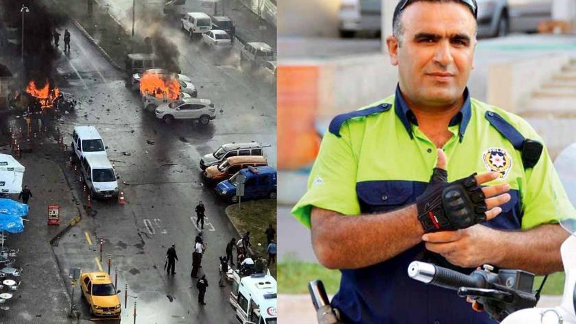 İzmir saldırısındaki terörist açıkladı! Bombalar tatlı kutusunda...