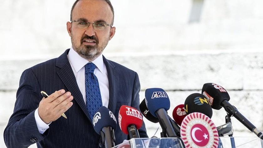 Kılıçdaroğlu'na tepki: Sanırsın baskına gidiyor