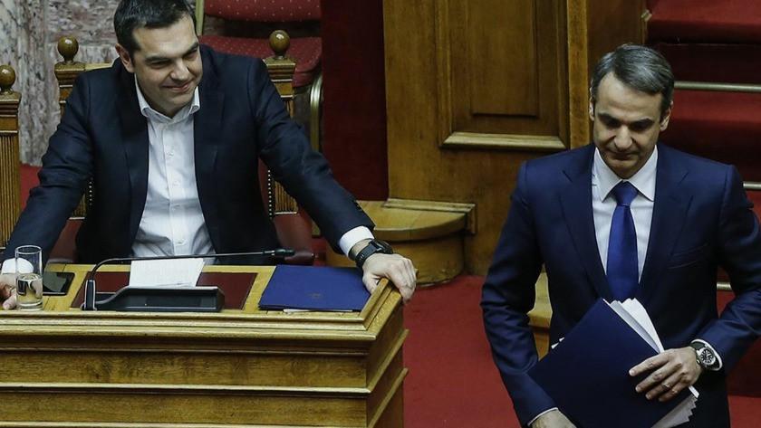 Yunanistan'ın ABD ile anlaşmasına Çipras'tan sert tepki