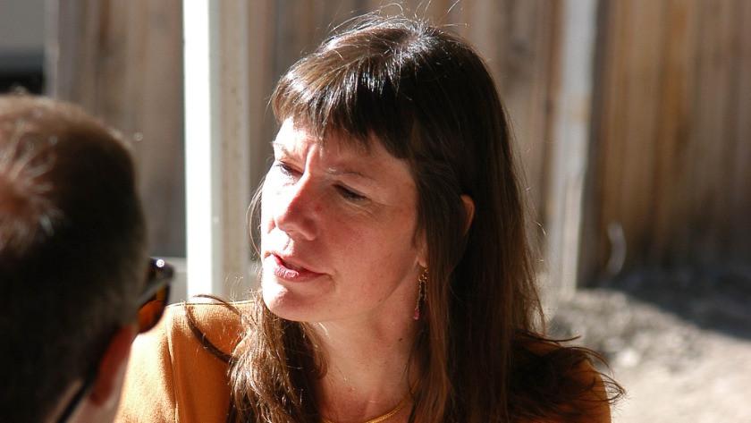 Ünlü yapımcı Diane Weyermann hayatını kaybetti
