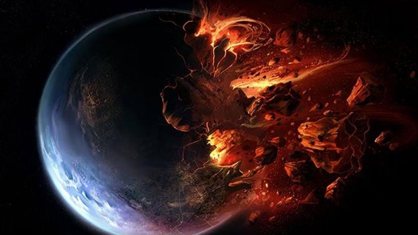 Dünyanın ne kadar zamanı kaldı?