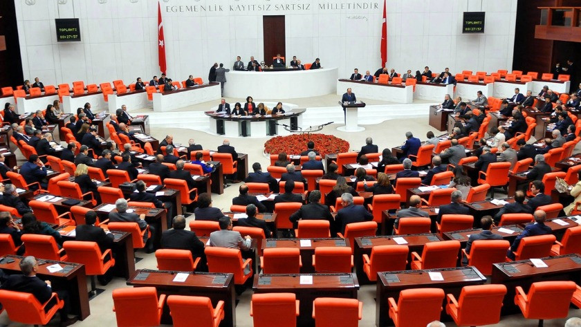 Vergi Usul Kanunu değişiklik teklifi TBMM'de kabul edildi