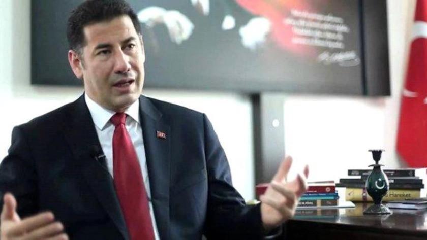 MHP'li eski vekil Cumhurbaşkanlığı adaylığını açıkladı