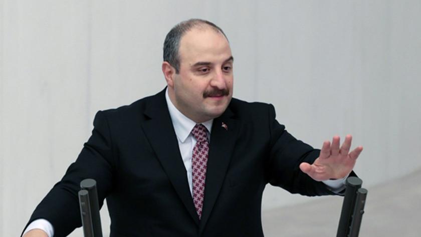 Mustafa Varank: Siyasi provokasyonların olağan şüphelisi 'CHP'dir