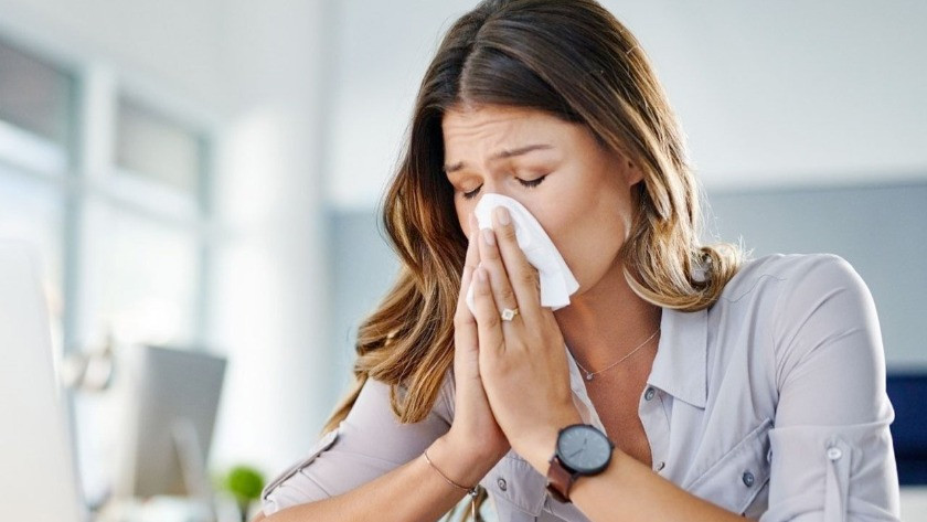 Koronavirüse benzeyen enfeksiyonlarda ciddi artış var