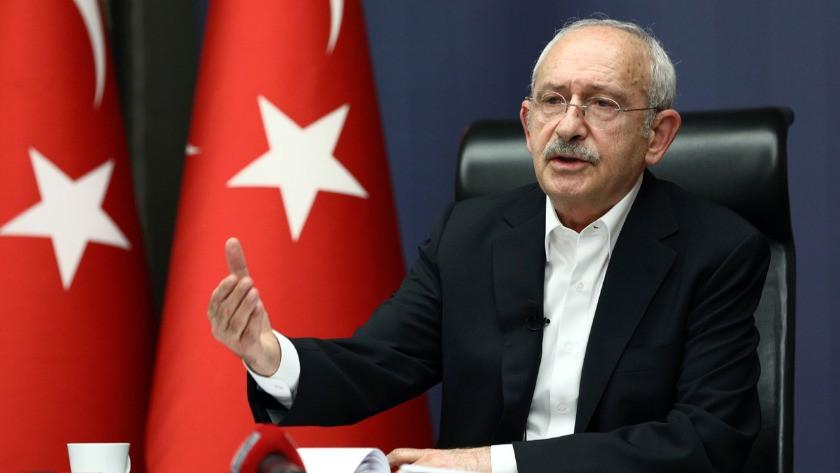 Kılıçdaroğlu'nun açıklamalarına AK Parti'den peş peşe tepki