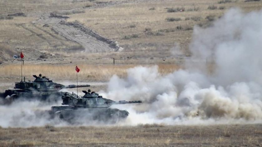 Reuters: Türkiye, Suriye'de operasyona hazırlanıyor