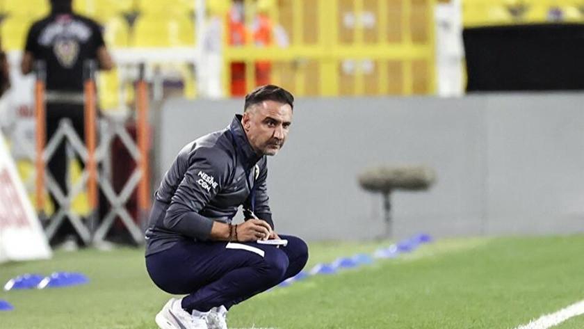 Pereira'nın sözleri futbolcuları fena ateşledi