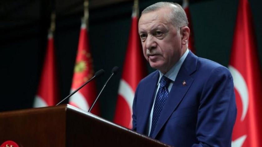 Erdoğan'dan Kılıçdaroğlu'na 'tehdit' suçlaması