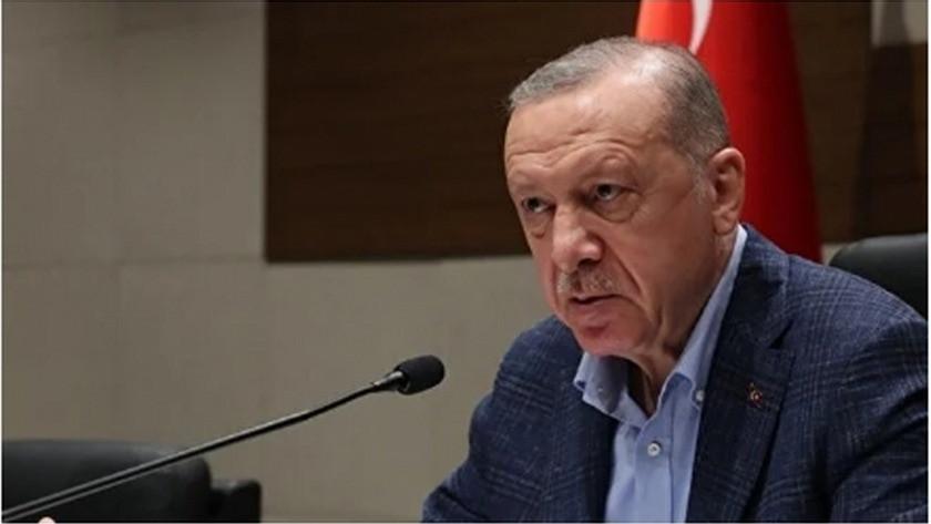 Cumhurbaşkanı Erdoğan'dan Kemal kılıçdaroğlu açıklaması!