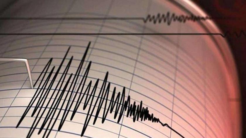 Bir deprem de Gaziantep'te