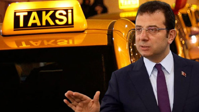 İmamoğlu, İstanbul'daki sorunu hakkında konuştu!