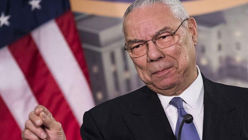 Eski ABD Dışişleri Bakanı Colin Powell hayatını kaybetti