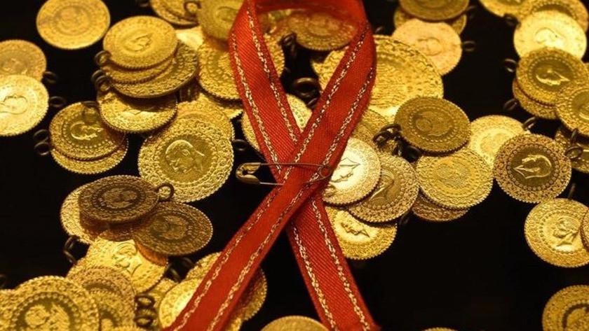 Altın fiyatları düşüşte! 18 Ekim Çeyrek ve gram altın fiyatları