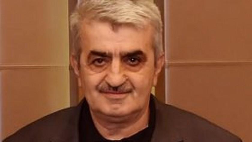 Son Dakika: Özdemir Bayraktar vefat etti