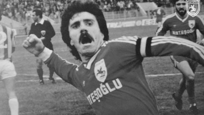 Türk futbolunun efsane ismi hayatını kaybetti!