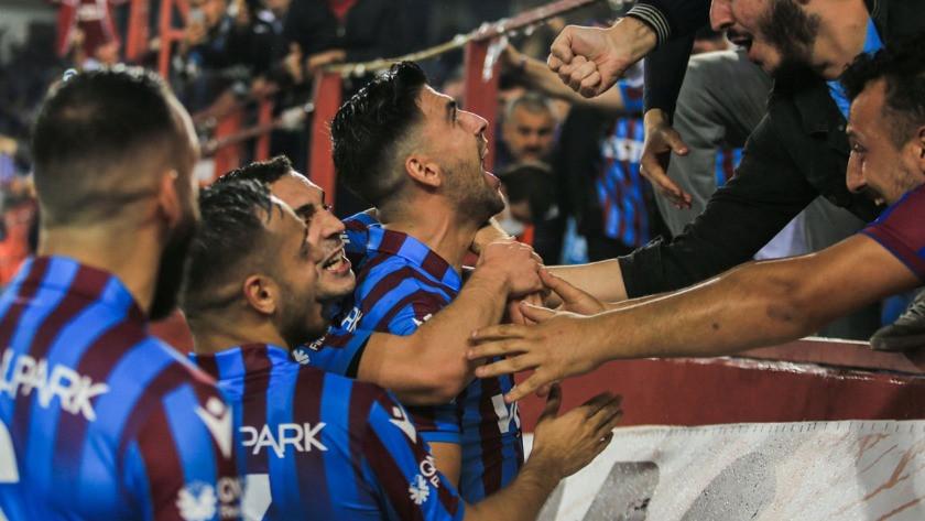 Süper Lig'de 9. hafta maçlarının ardından oluşan puan durumu