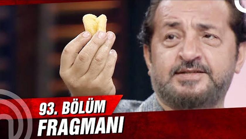 MasterChef Türkiye 2021 93.Bölüm Fragmanı izle