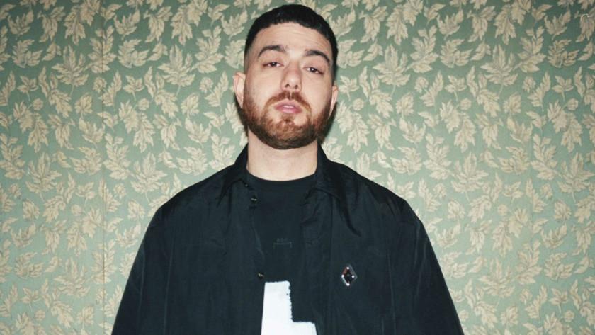 Rap şarkıcısı 'Murda' gözaltına alındı