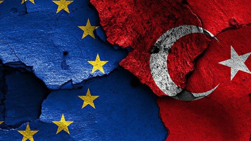 Avrupa Birliği'nin Türkiye raporunda sert ifadeler