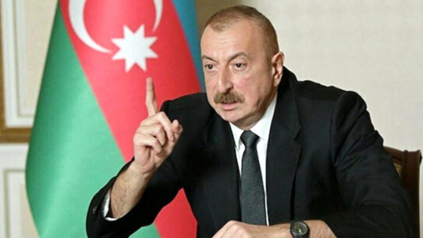 """Azerbaycan'dan Ermenistan'a """"etnik temizlik"""" tepkisi"""