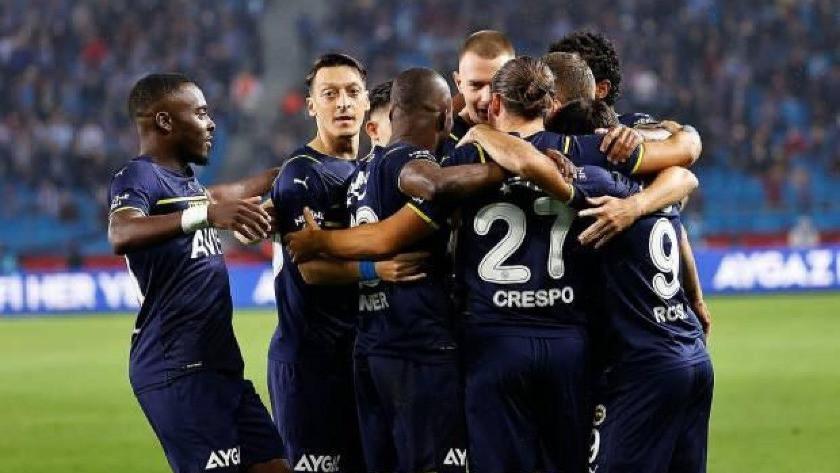Antwerp - Fenerbahçe maçı seyircisiz