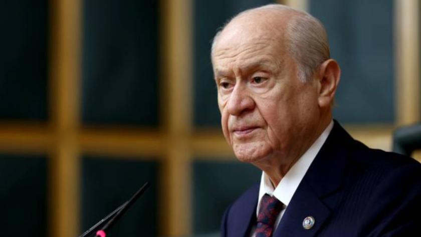 MHP lideri Bahçeli'den Kılıçdaroğlu'na bürokrat tepkisi