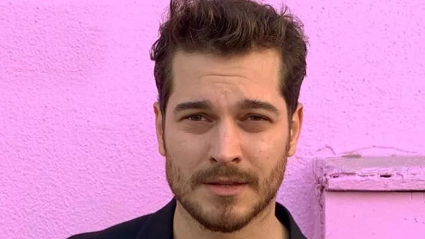Ünlü oyuncu Çağatay Ulusoy'un reyting rekortmeni diziyi reddetti