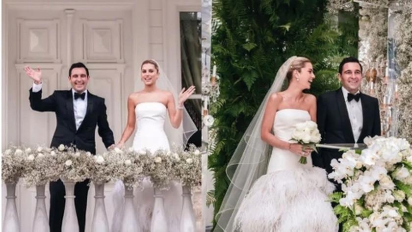 Hacı Sabancı ve Nazlı Kayı ne zaman evleniyor? İşte düğün tarihi...