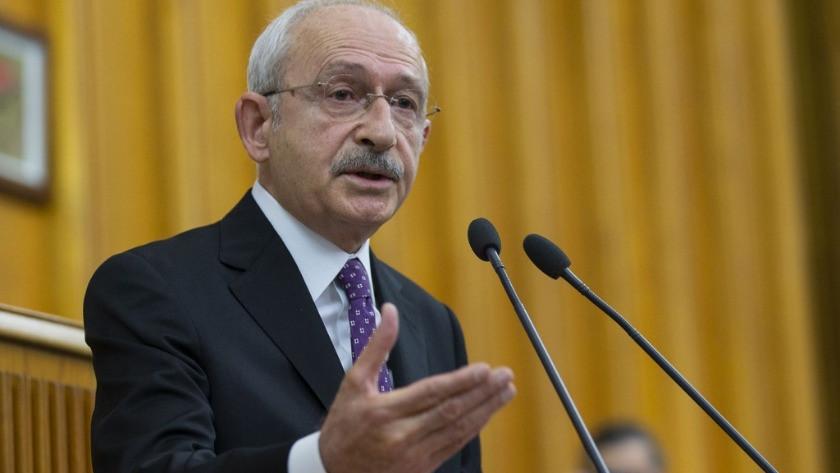 Kılıçdaroğlu'ndan  eleştirilere yanıt: 'görevinizi yapın' dedim