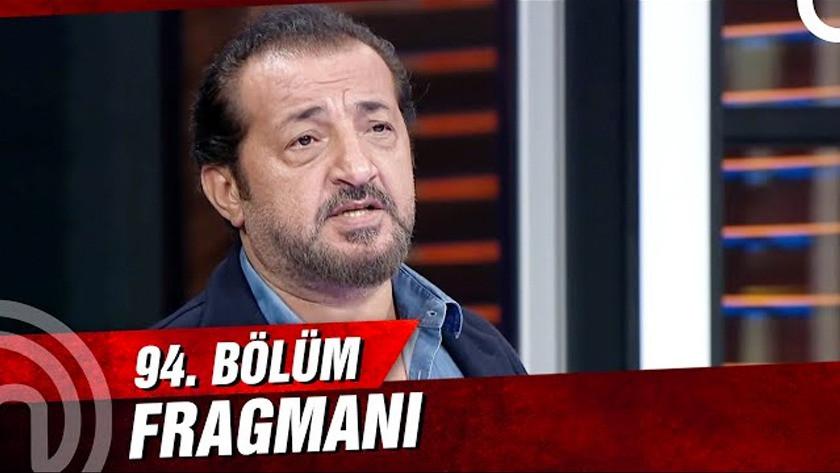 MasterChef Türkiye 2021 94.Bölüm Fragmanı izle