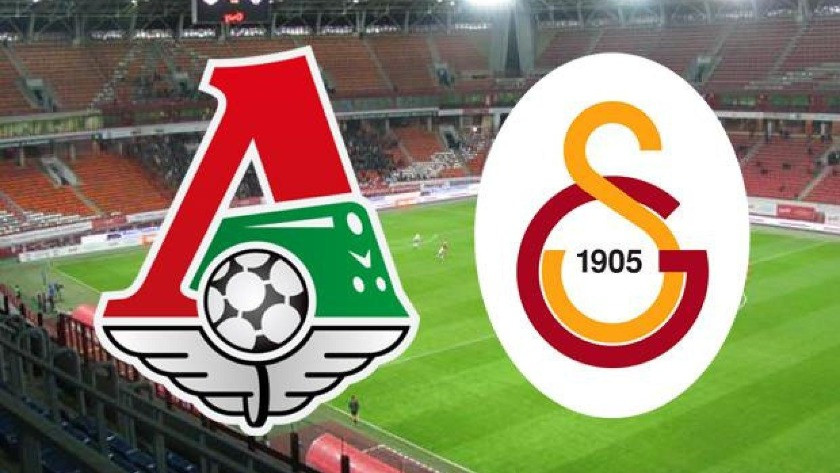 Lokomotiv Moskova - Galatasaray maçı ne zaman? Saat kaçta?