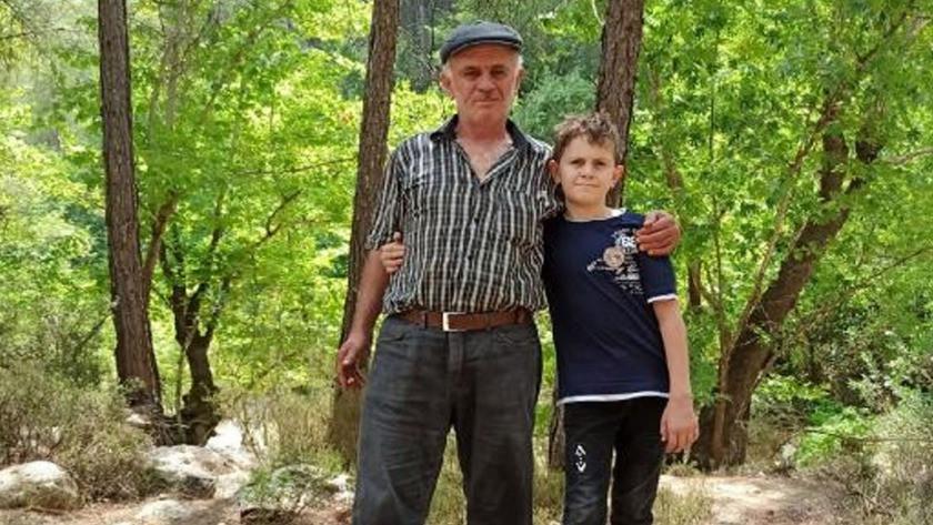12 yaşındaki Ramazan ablası gibi kalp krizi geçirip öldü! Ailenin...